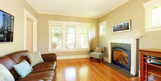 It's not hard: how to install hardwood floors