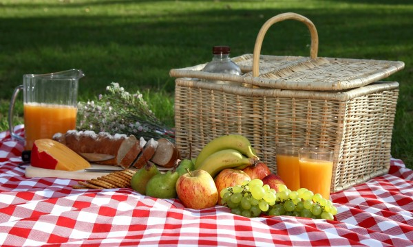 your guide to planning a healthy picnic smart tips. Black Bedroom Furniture Sets. Home Design Ideas