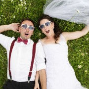 4 ways to stay healthy on your wedding day