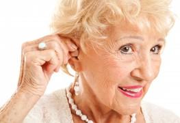 Causes of sensorineural hearing loss
