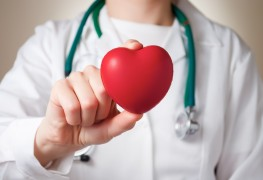 Tips to fight back against heart disease