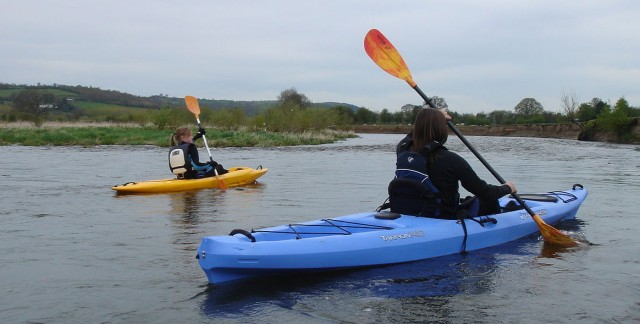 What to know when buying a kayak