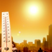 How avoiding extreme heat can lead to a healthier heart