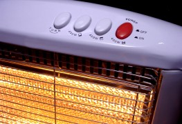 Staying Warm with Electric Heat
