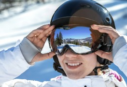 Stay safe: 5 things to consider when choosing a ski helmet