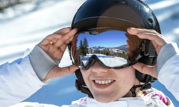 Stay safe: 5 things to consider when choosing a ski helmet ...