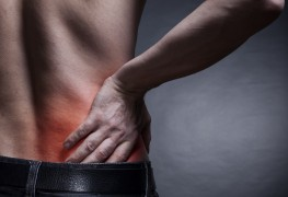 The 3 R's for back pain relief
