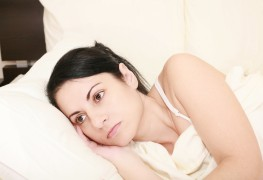 Remedies to help with insomnia when pregnant