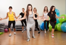 5 good reasons to hip hop your way to better health