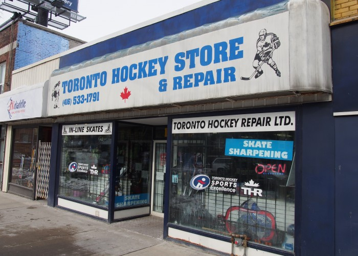 Toronto Hockey Repair, ice hockey, custom hockey equipment, goal, goalie, goal equipment, goal pads, hockey glove re-palming, skates, skate sharpening, protective equipment, Bauer, Cooper, CCM, Reebok, Vaughn, GRAF, Brian's, THR, Nike, Easton, Warrior, Sherwood, Eagle, McKenney, Under Armour, goalie blocker, goalie catchers, goalie trappers, goaltender, hockey guards, hockey player, hockey pads, hockey helmets, hockey sticks, body armour, hockey gloves, goal pants, goal mask, inline skates, roller hockey, lacrosse equipment, hockey outlet, NHL, IHL, AHL, OHL