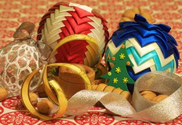 Store holiday decorations safely and easily