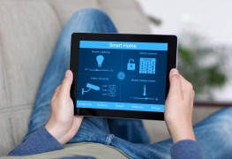 4 home automation ideas to keep kids safe