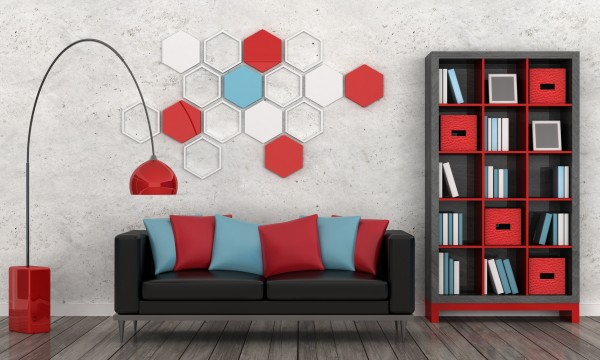 Affordable DIY home decorating ideas