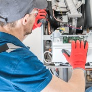 How to prepare your home heating systems for winter