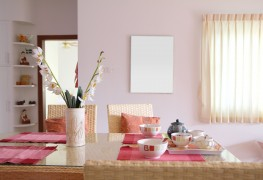 Spruce up your home's interior with these fun tricks
