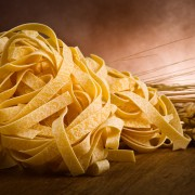 How to make and store fresh homemade pasta