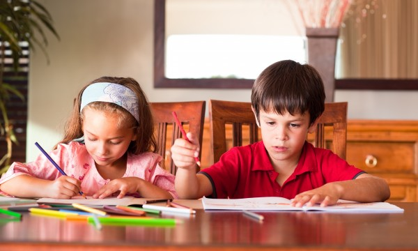 How to tell if your kids have too much homework