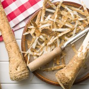 Start horsing around: 7 extraordinary uses for horseradish