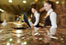Be the hotel manager that turn guests into returning customers