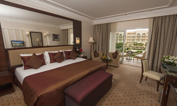 Hotel classification: how does it work?