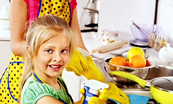 Keep your home odour-free with these easy tips