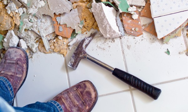 4 steps to choosing the right contractor