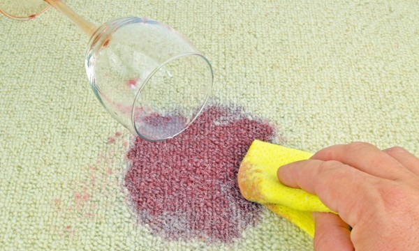 Useful tips for cleaning with hydrogen peroxide