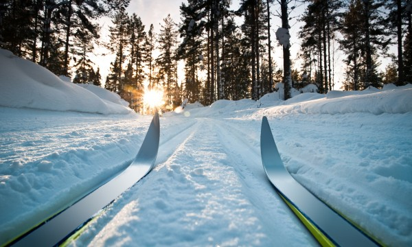 3 great reasons to cross-country ski