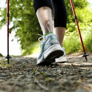 How to pick the right walking shoes when you have diabetes