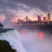 Day trippin': A visit to Niagara Falls