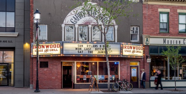8 local staples in Calgary's historic Inglewood