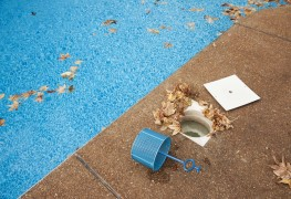 12 steps to winterize your pool like a pro