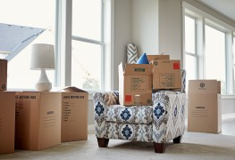 Before moving: Where can you get rid of unwanted stuff?