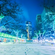 5 ways to hang out outdoors in Toronto this winter