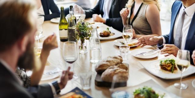 Menus to devour at Edmonton's Downtown Dining Week