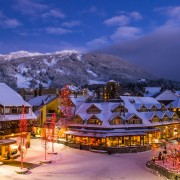 The best places in Canada to visit during winter