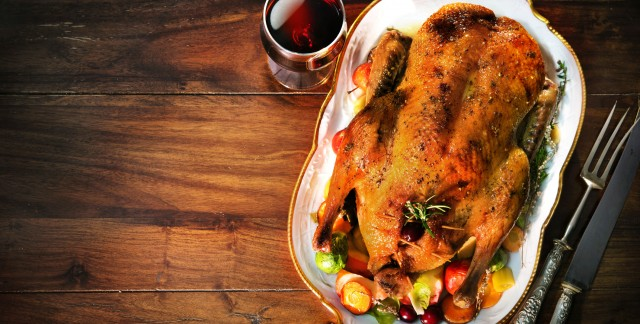 Where to find Christmas dinner in Calgary this holiday season
