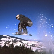 Make it last: how to keep your snowboard in good condition