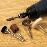 Everything you need to know about rotary tools