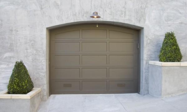 How safe is your garage door?