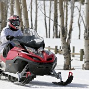 Do you know how to use the clutch on your snowmobile?