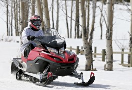 Understanding the clutch on your snowmobile