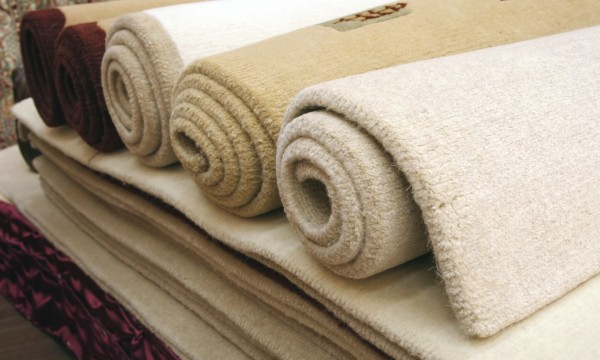 4 considerations for choosing the right carpet