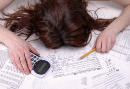 What you need to know if you're late filing your tax return