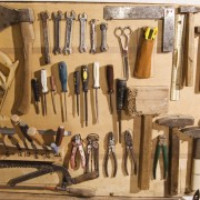 The best way to organize your tools