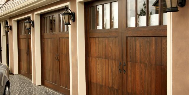 5 tips for choosing the right custom garage door
