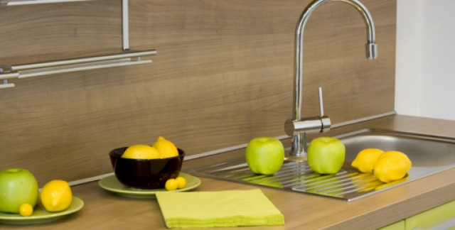 Eco-friendly countertop options