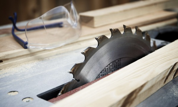 The perfect cut: how to choose a table saw