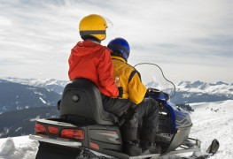 Tips for selling a snowmobile