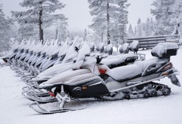 4 snowmobile security tips to help you avoid theft